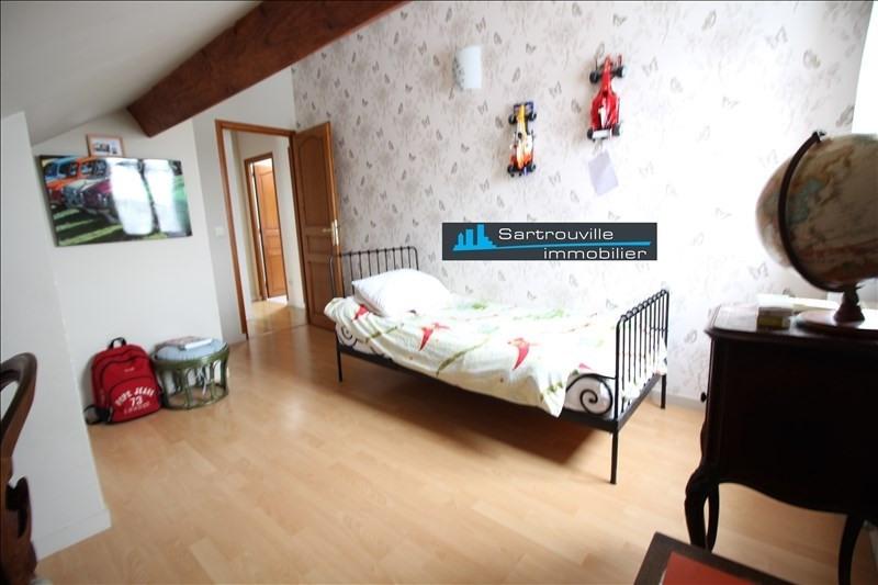 Sale house / villa Sartrouville 429000€ - Picture 6