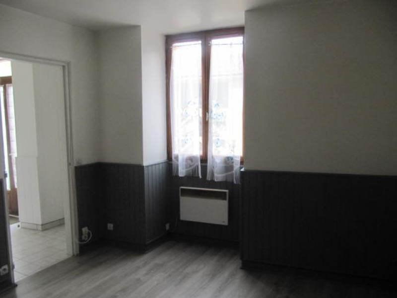 Rental apartment Saint vrain 467€ CC - Picture 2
