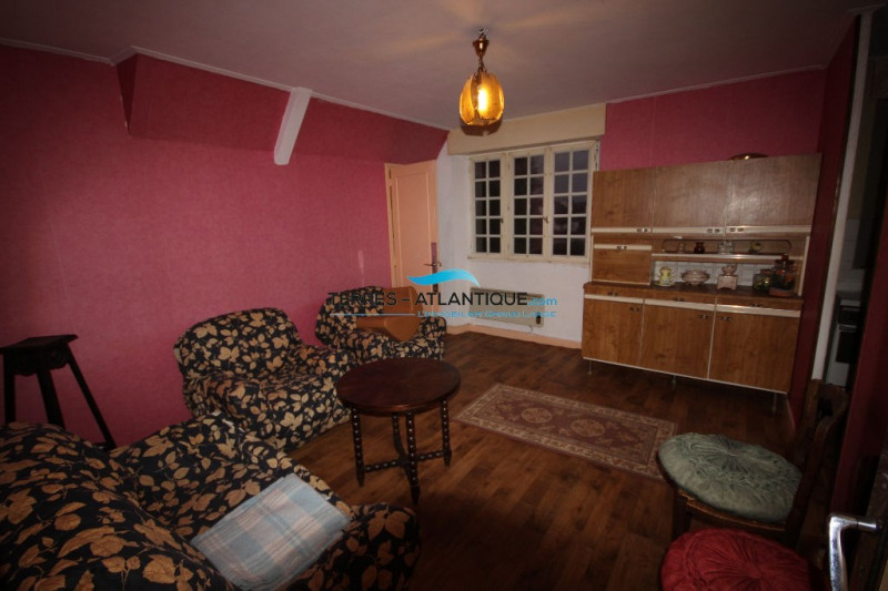 Vente maison / villa Bannalec 168000€ - Photo 9