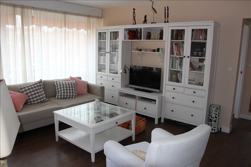 Sale apartment Biarritz 330000€ - Picture 1