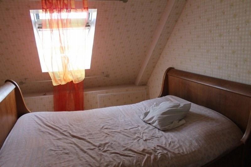 Venta  casa St germain sur ay 159500€ - Fotografía 10
