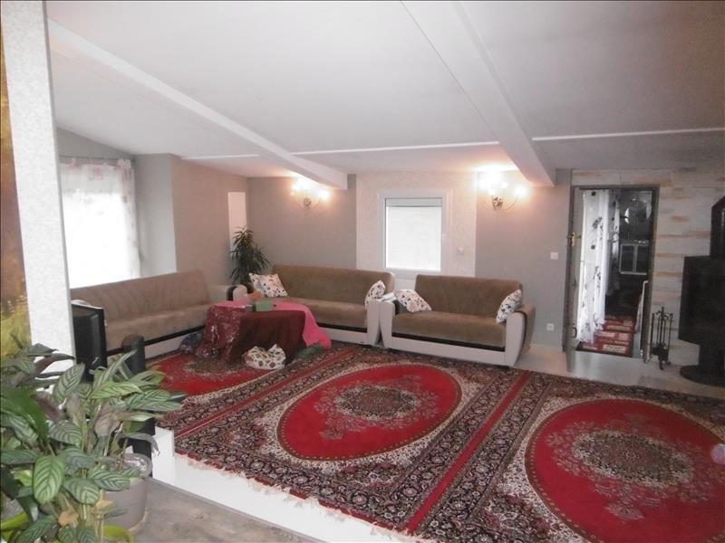 Vente maison / villa Neuvy le roi 244000€ - Photo 10
