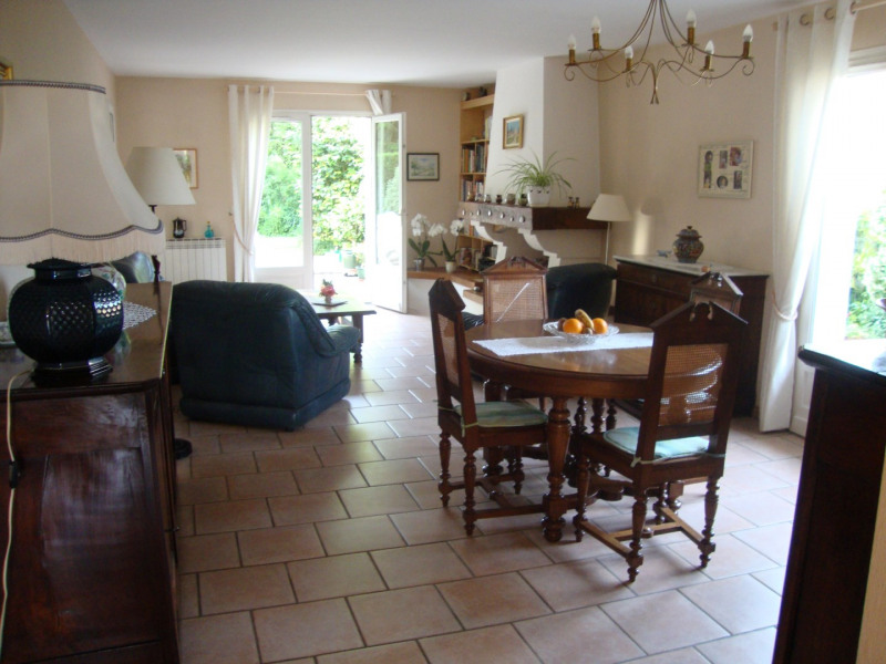 Vacation rental house / villa Soorts-hossegor 1 180€ - Picture 4