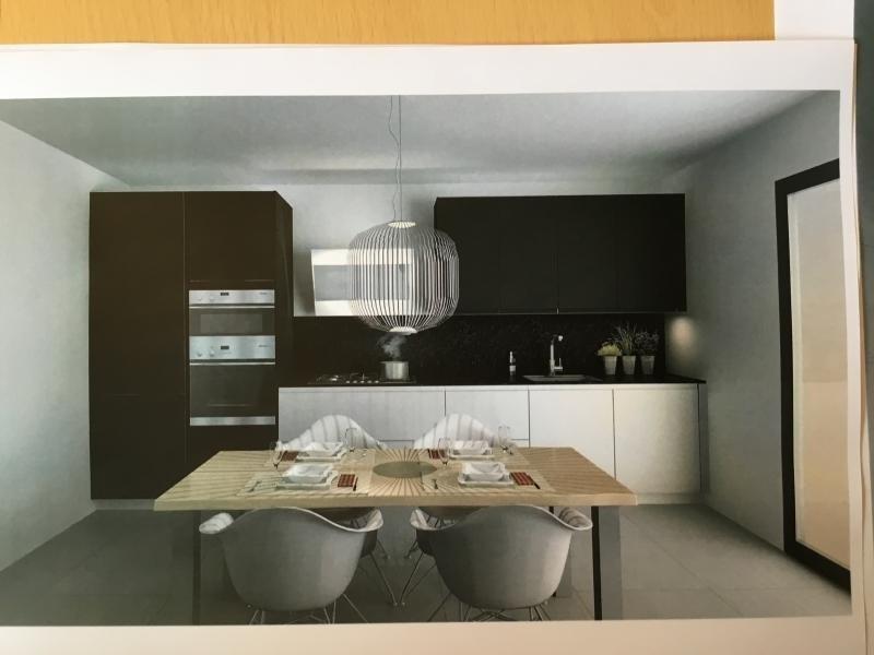 Vente de prestige appartement Strasbourg 265800€ - Photo 2