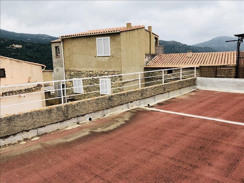 Vente appartement Aregno 252000€ - Photo 8