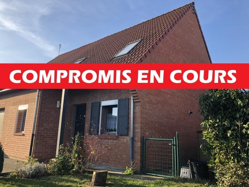 Vente maison / villa Courrieres 179 000€ - Photo 1