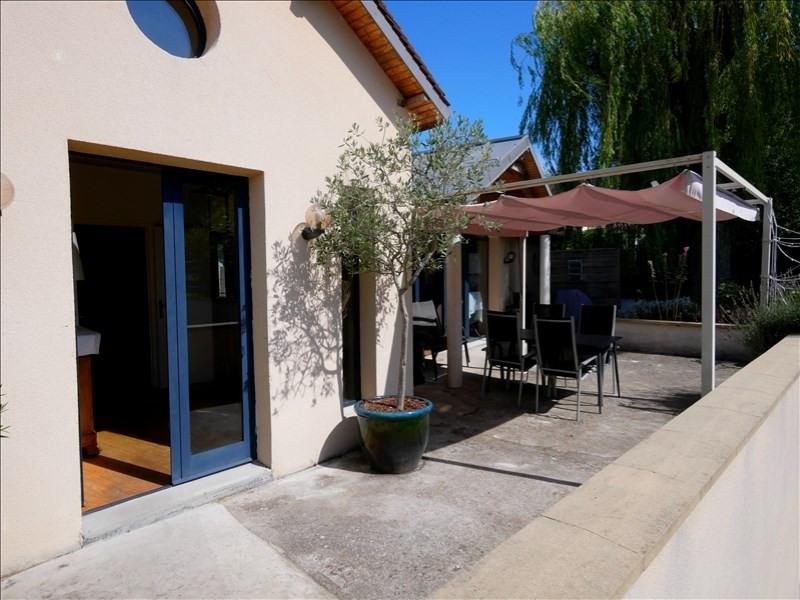 Deluxe sale house / villa Noisy le roi 950000€ - Picture 3