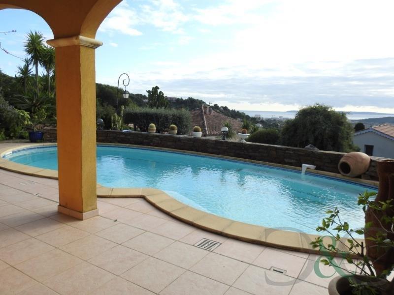 Vente de prestige maison / villa Bormes les mimosas 990000€ - Photo 3