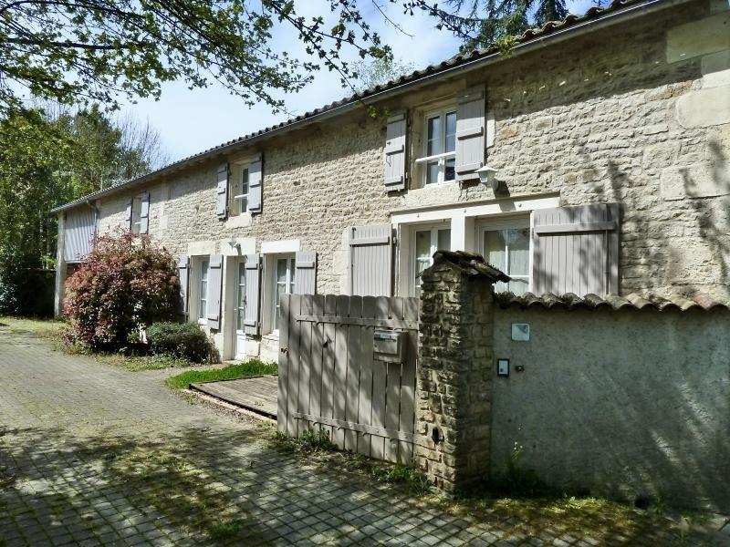 Sale house / villa Niort 231000€ - Picture 1