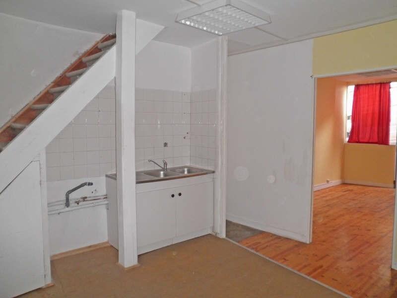 Rental empty room/storage Le puy en velay 330€ HT/HC - Picture 2