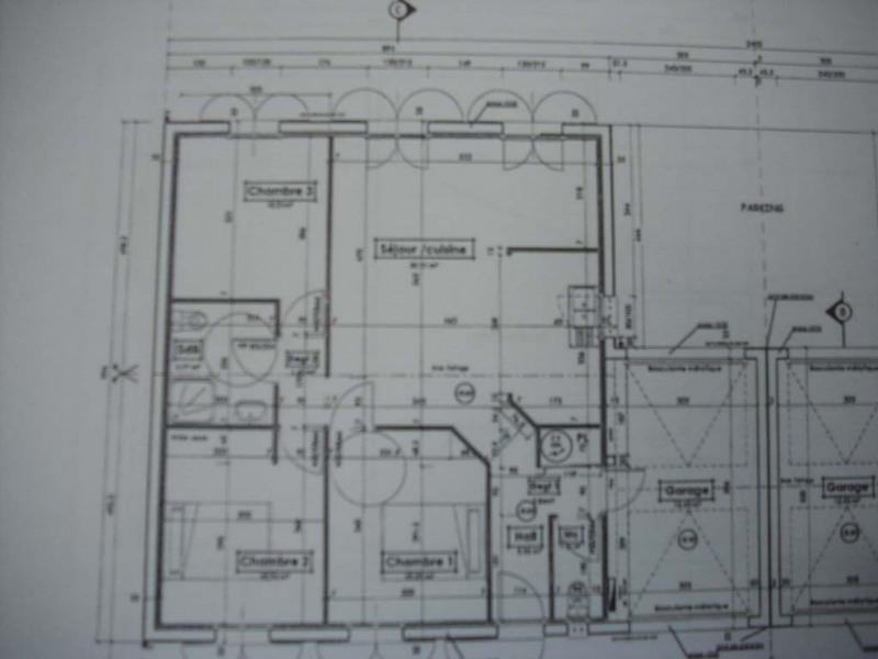 Sale house / villa Meschers-sur-gironde 210000€ - Picture 1