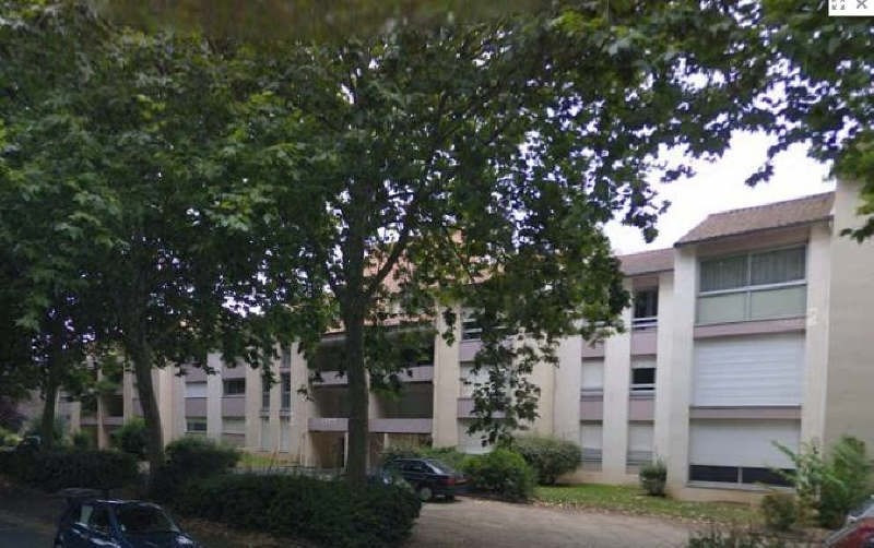 Location appartement Poitiers 253€ CC - Photo 1