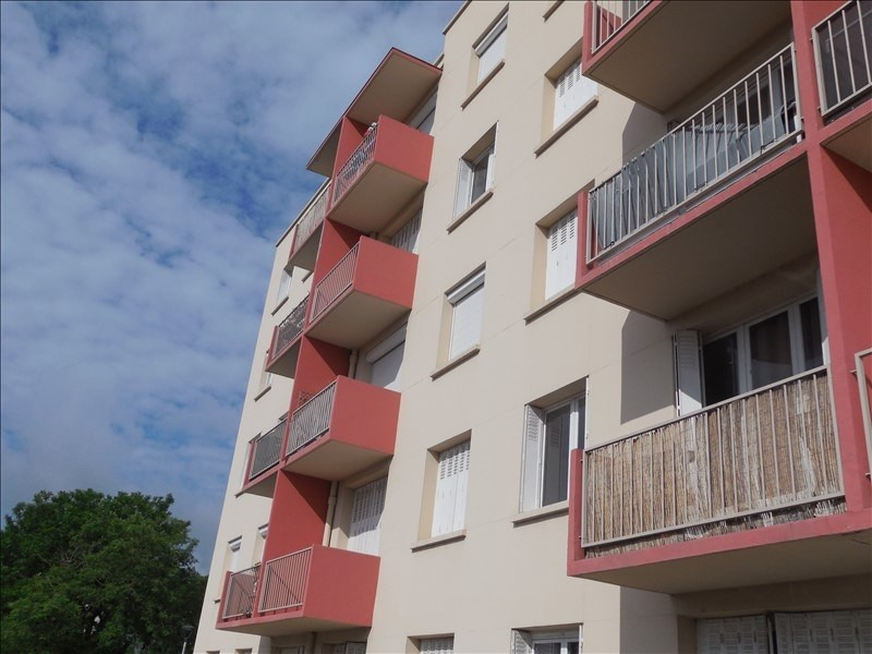 Sale apartment Portet sur garonne 69 500€ - Picture 1