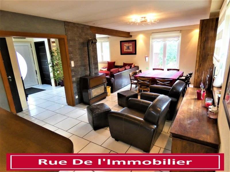 Sale house / villa Gries 311900€ - Picture 3