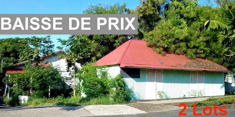 Vente maison / villa L etang sale 247000€ - Photo 1