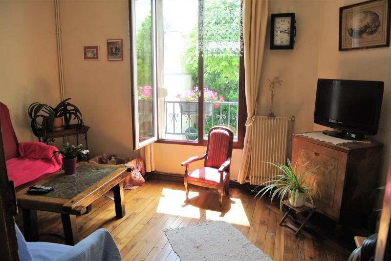Sale house / villa St leu la foret 354000€ - Picture 2