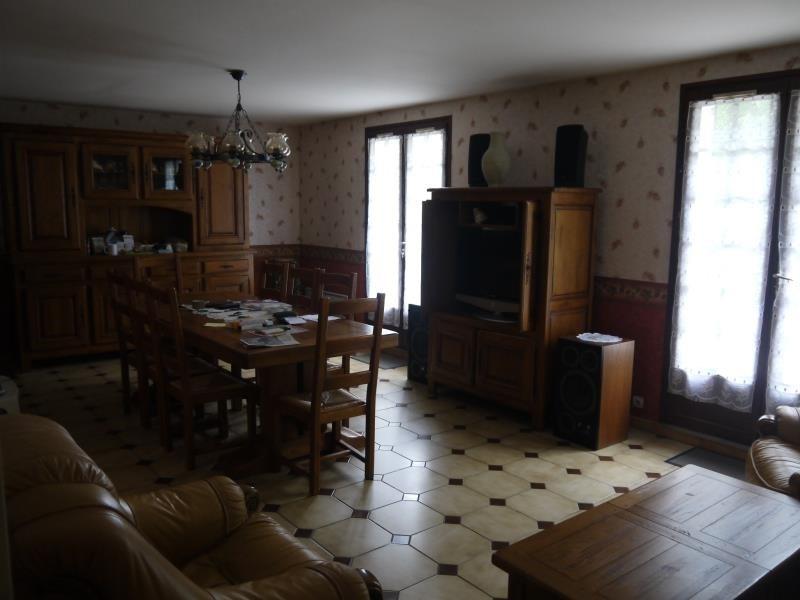 Life annuity house / villa Rosny sur seine 253000€ - Picture 3