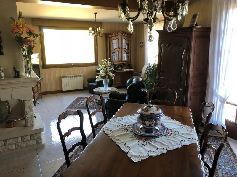 Venta  casa St benoit 338000€ - Fotografía 6