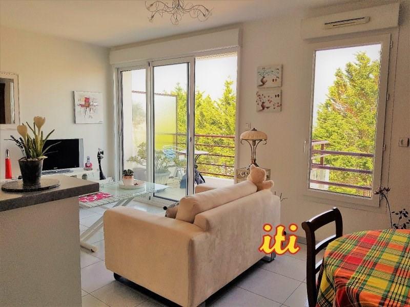 Vente appartement Chateau d olonne 149700€ - Photo 3