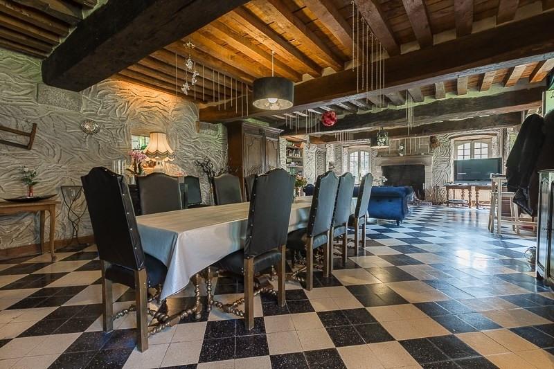 Vente de prestige maison / villa Pont l eveque 840000€ - Photo 4
