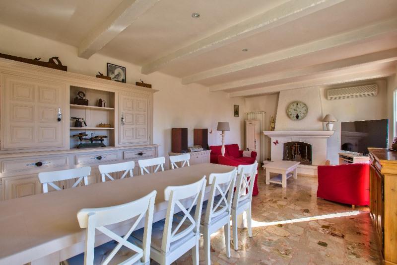 Verkoop van prestige  huis Eguilles 698000€ - Foto 4