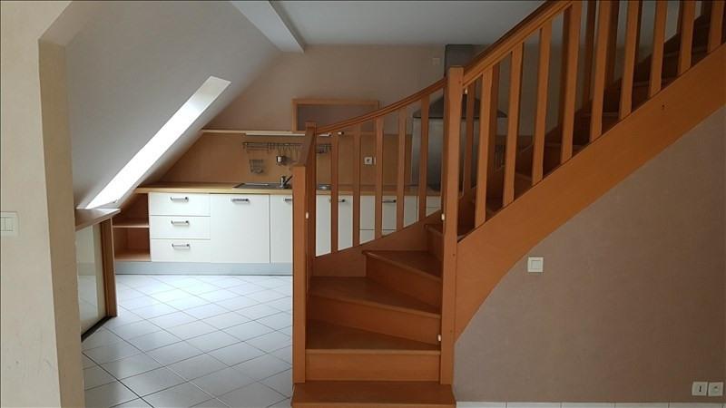 Venta  apartamento Rennes 295000€ - Fotografía 3