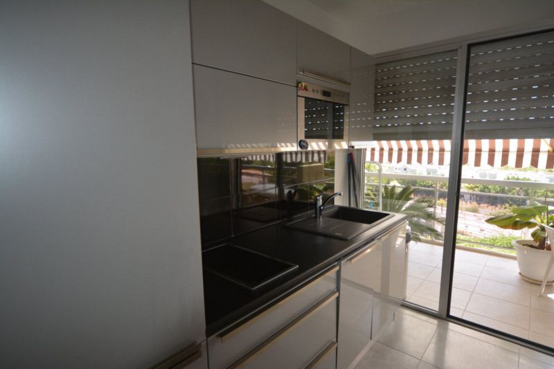 Vente appartement Antibes 250 000€ - Photo 5