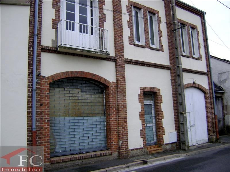 Vente maison / villa Chateau renault 102 160€ - Photo 1