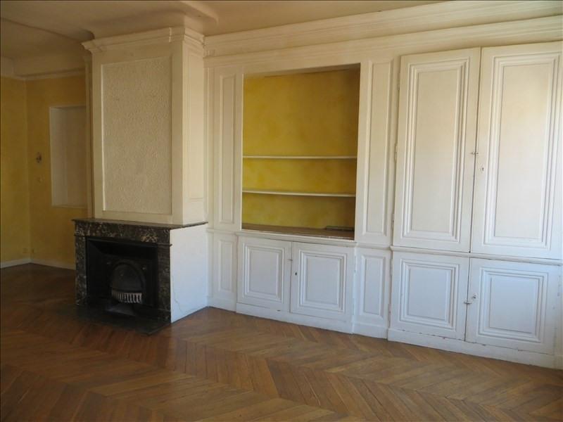 Verkoop  appartement Lyon 1er 205000€ - Foto 2