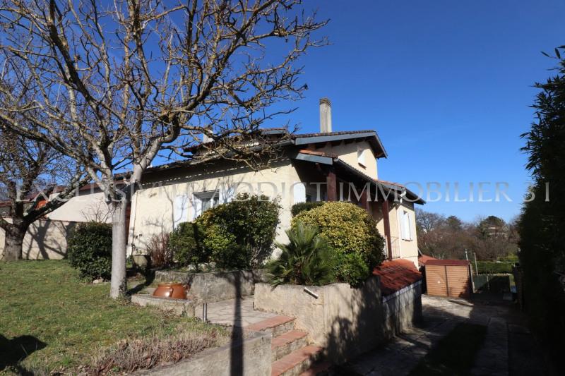 Vente maison / villa Saint-jean 357000€ - Photo 2