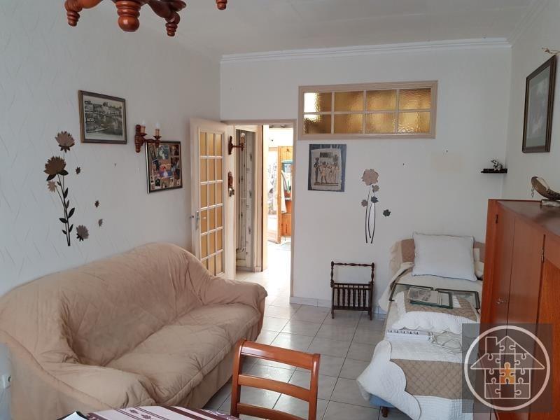 Sale house / villa Margny les compiegne 155000€ - Picture 5