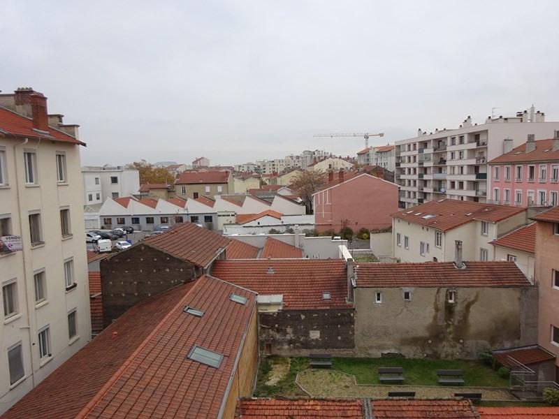 Location appartement Lyon 3ème 1055€ CC - Photo 7