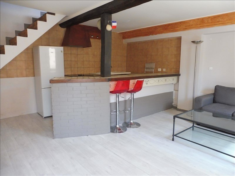 Vente maison / villa Sarcelles 169 000€ - Photo 2