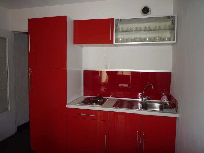 Vendita nell' vitalizio di vita appartamento Nice 145000€ - Fotografia 1