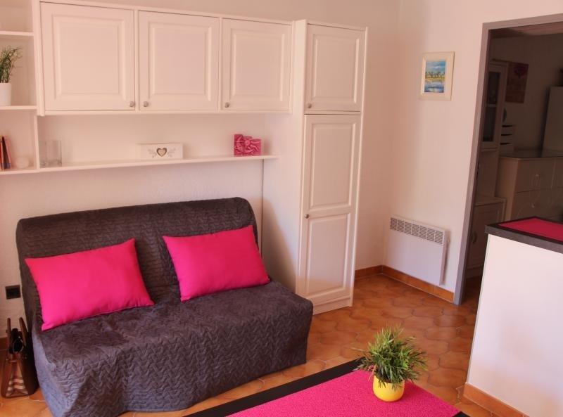 Vendita appartamento La londe les maures 167480€ - Fotografia 3