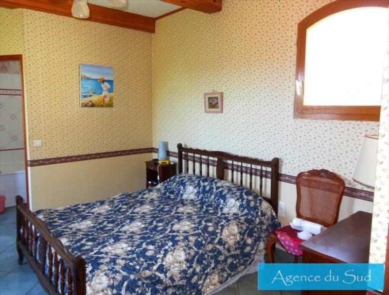 Vente maison / villa Mimet 475000€ - Photo 9