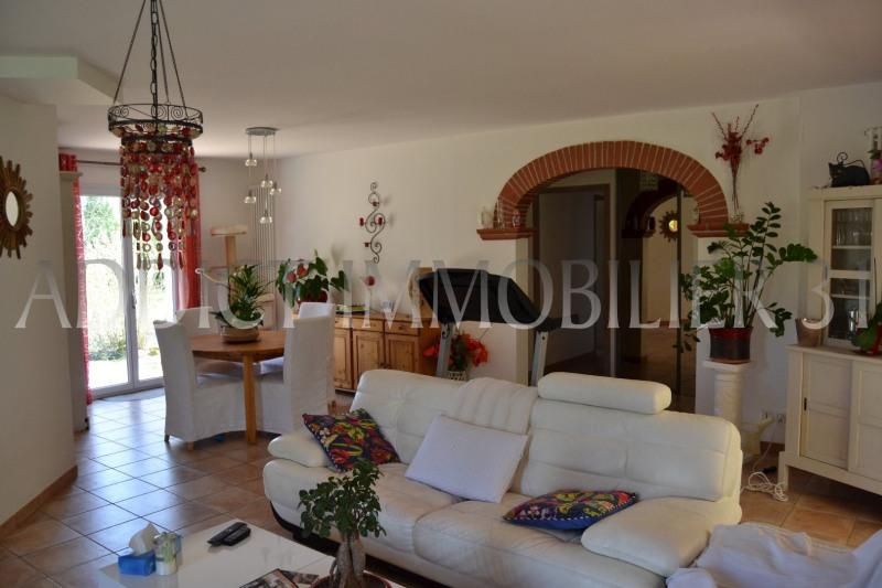 Vente maison / villa Secteur buzet-sur-tarn 330000€ - Photo 4