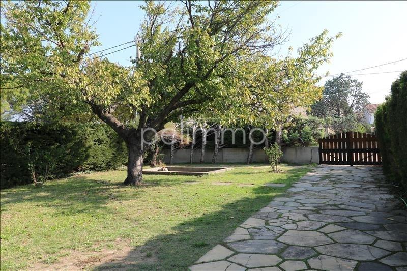 Vente maison / villa Pelissanne 367500€ - Photo 2