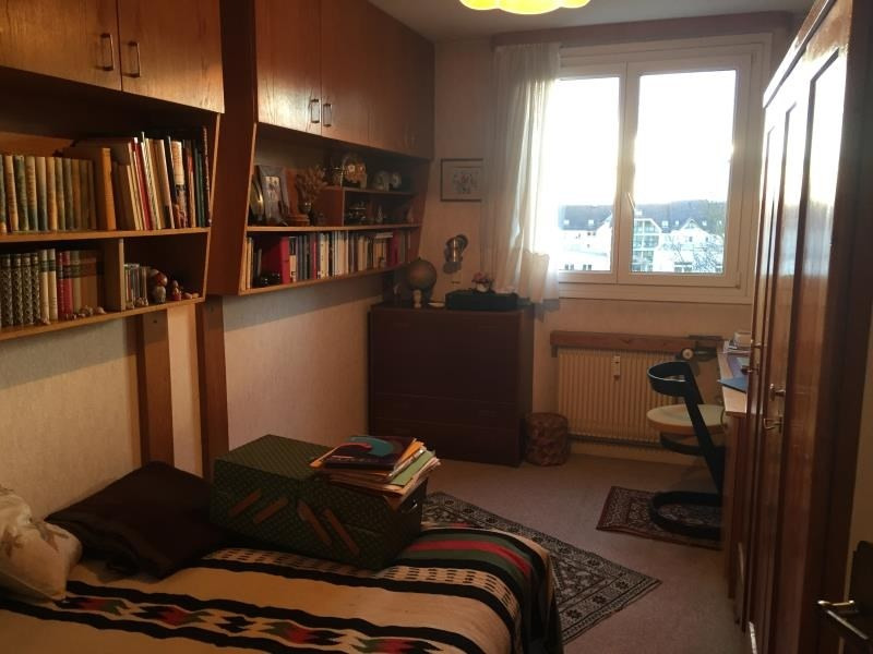 Sale apartment Strasbourg 129500€ - Picture 6