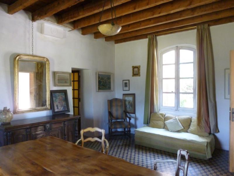 Deluxe sale house / villa Salin de giraud 997000€ - Picture 9
