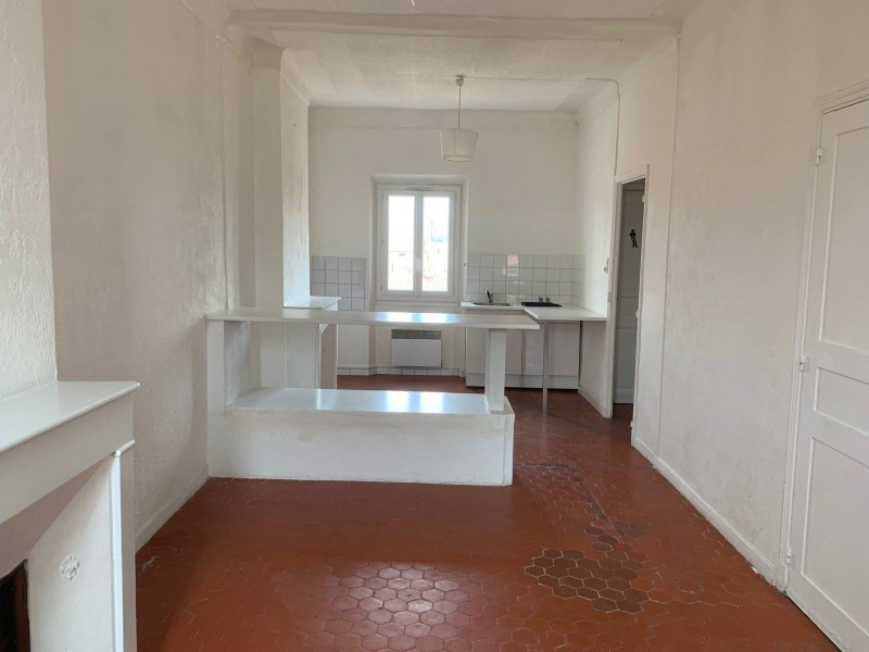 Location appartement La seyne-sur-mer 464€ CC - Photo 1