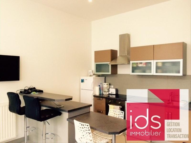 Vente appartement Challes les eaux 344900€ - Photo 4