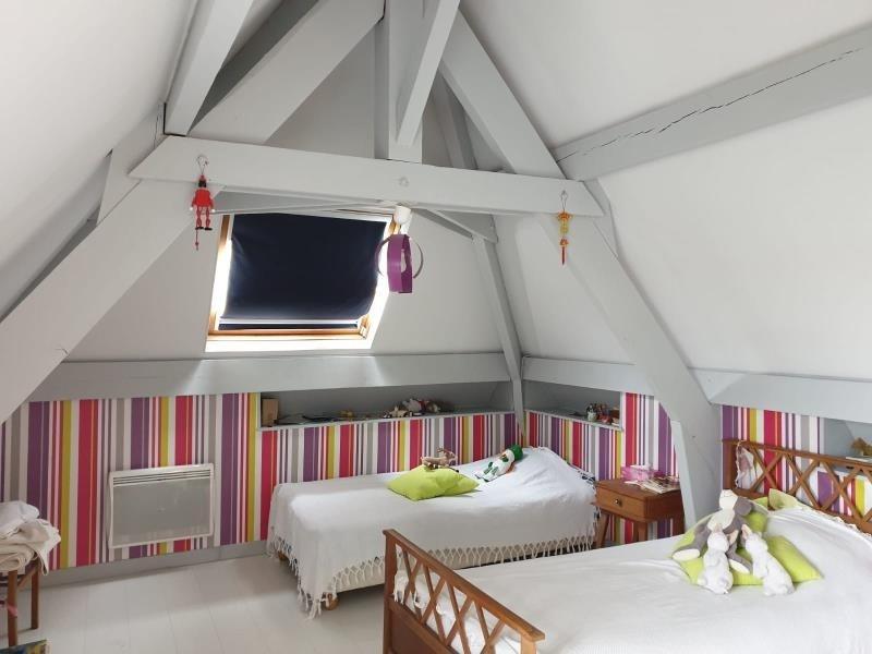 Vente maison / villa Villepreux 494000€ - Photo 6