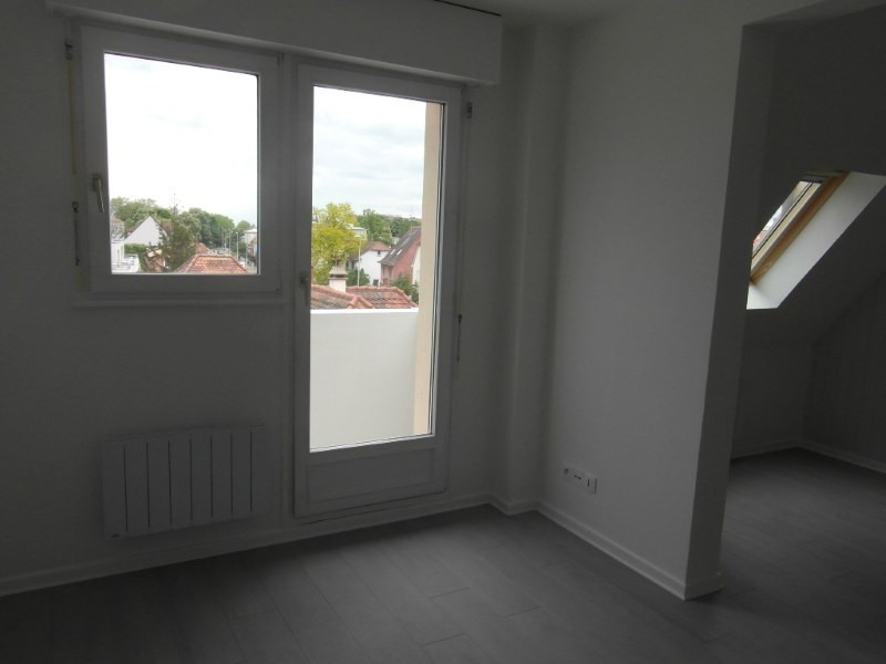 Rental apartment Strasbourg 498€ CC - Picture 7