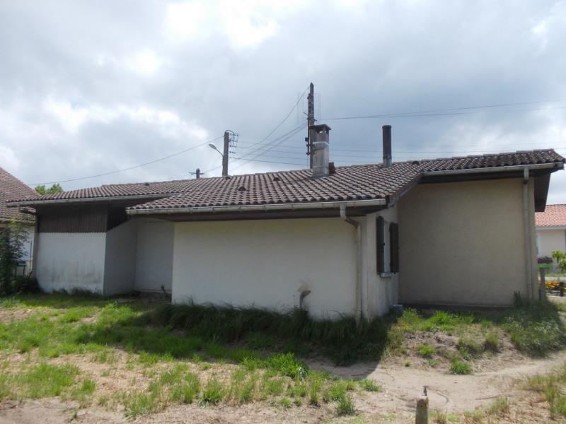 Rental house / villa Mimizan 460€ CC - Picture 10