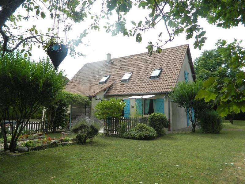 Sale house / villa Garchizy 178000€ - Picture 1