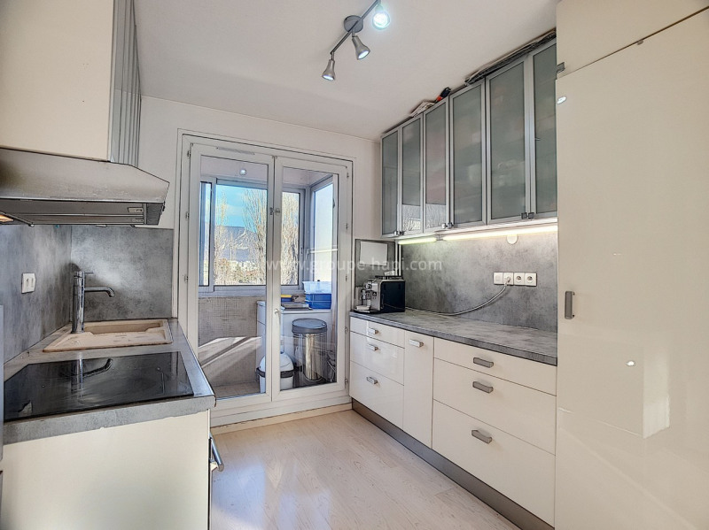 Vendita appartamento Fontaine 105000€ - Fotografia 5