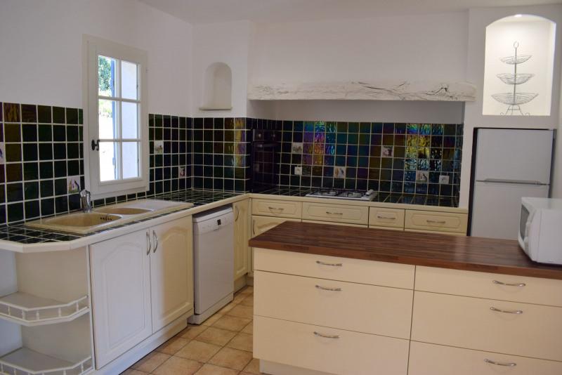 Revenda casa Tourrettes 535000€ - Fotografia 22