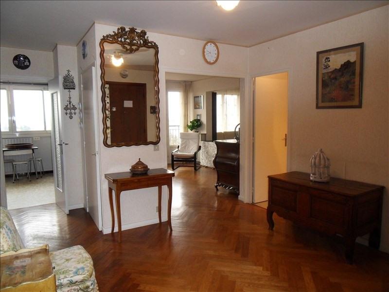 Revenda apartamento Ste foy les lyon 322000€ - Fotografia 1