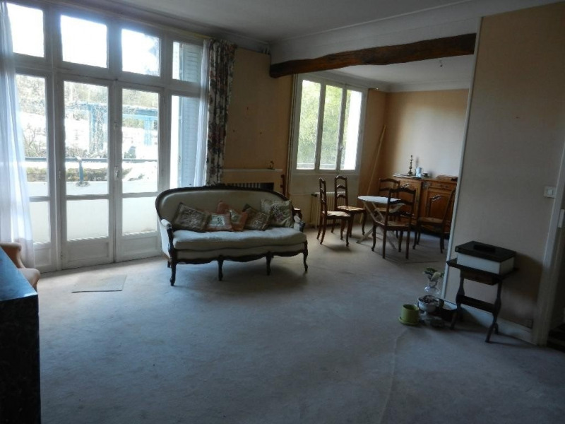Vente appartement Le mans 182 000€ - Photo 1